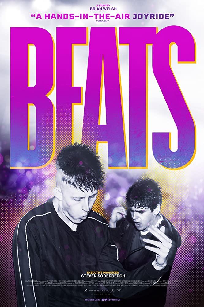 affiche du film Beats