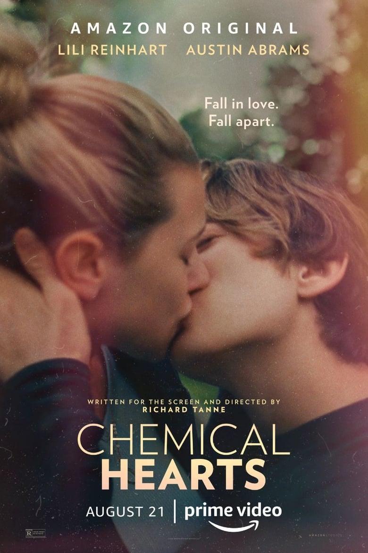 affiche du film Chemical Hearts
