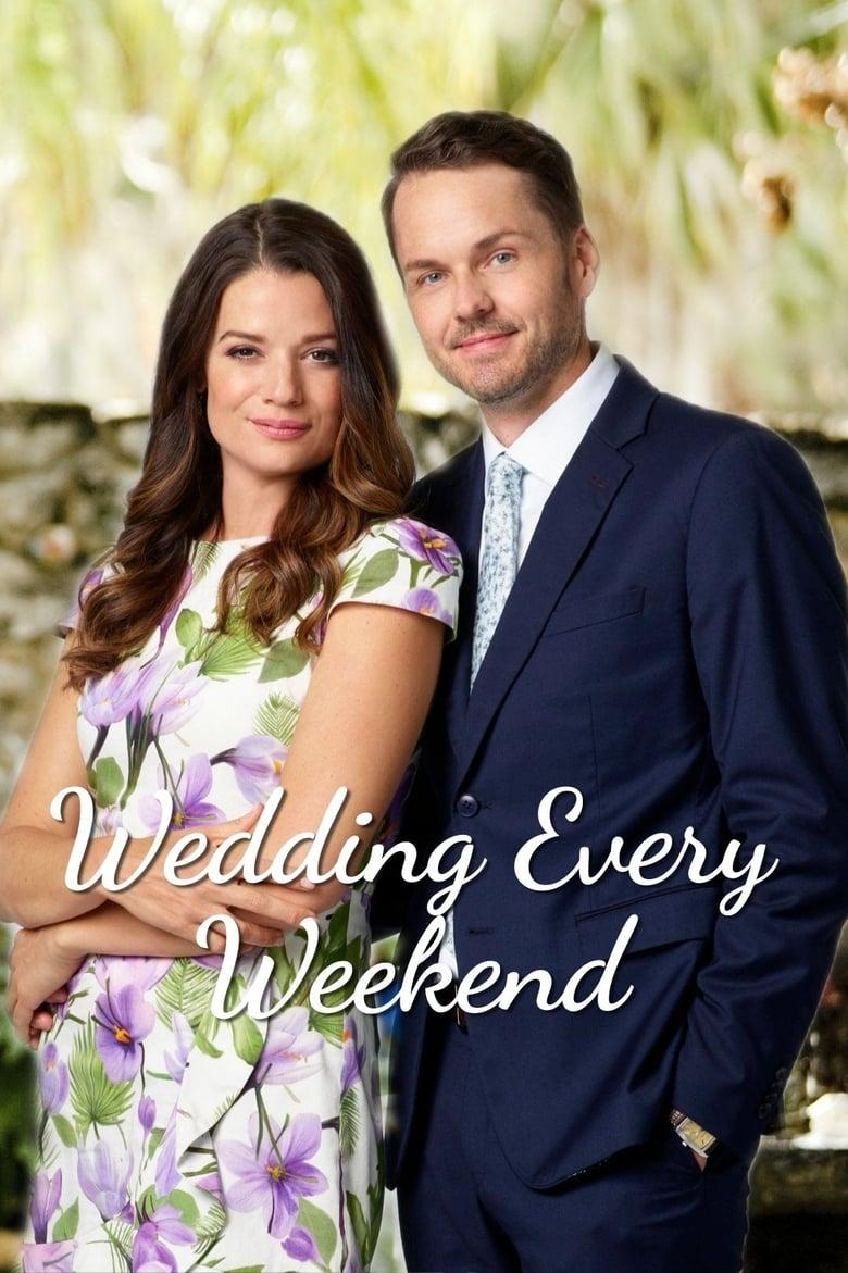 affiche du film Wedding Every Weekend (TV)
