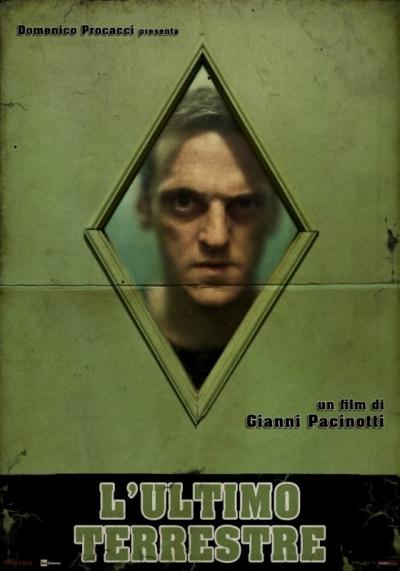 affiche du film L'ultimo terrestre