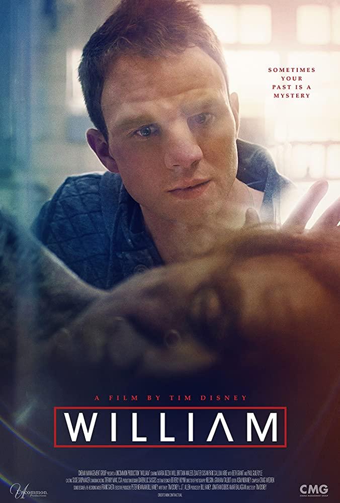 affiche du film William