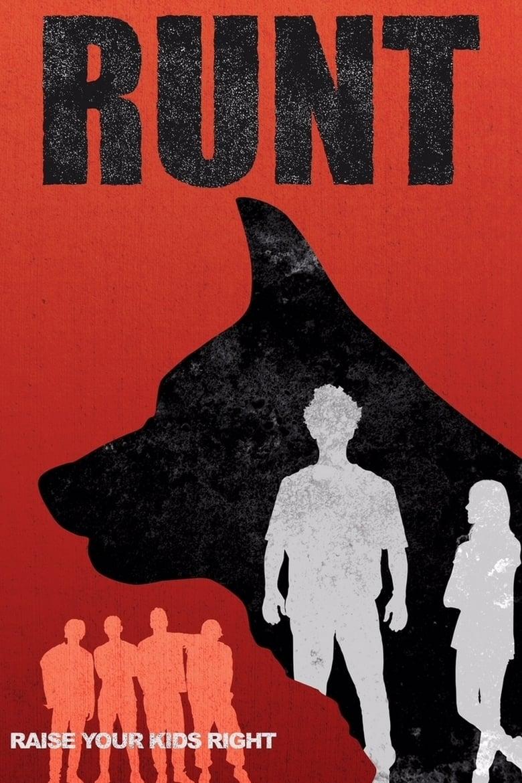 affiche du film Runt