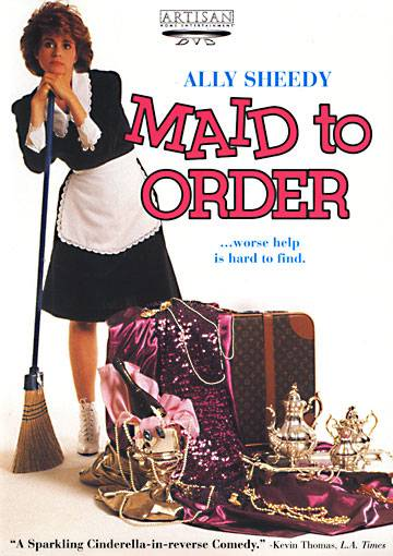 affiche du film Maid to Order