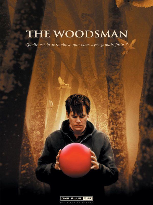 affiche du film The Woodsman