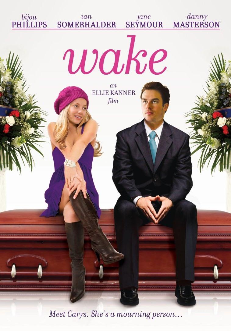 affiche du film Wake