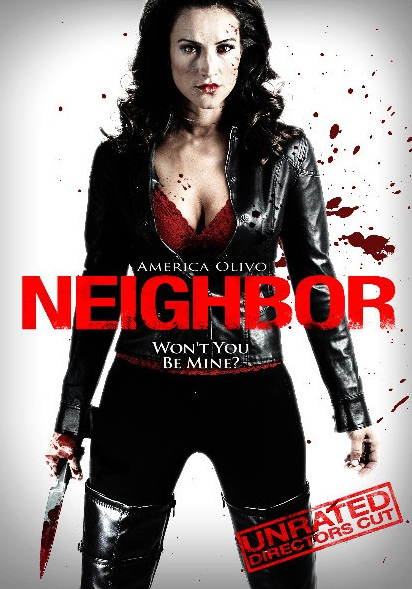 affiche du film Neighbor