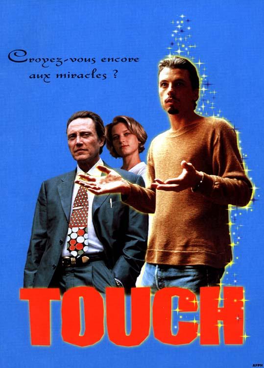 affiche du film Touch