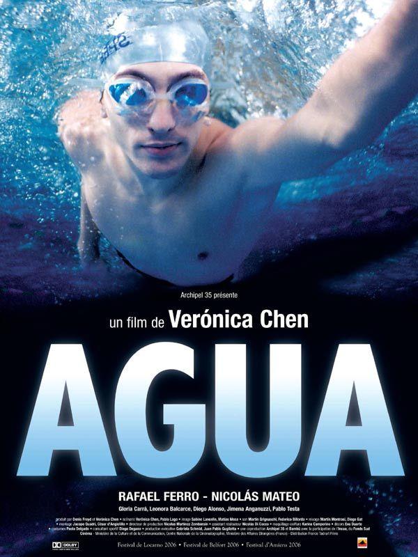 affiche du film Agua