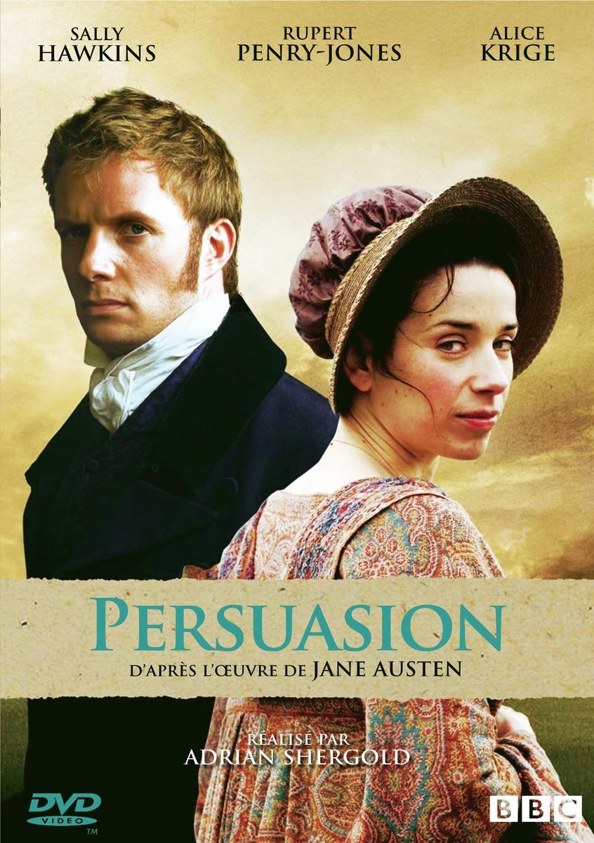 affiche du film Persuasion (TV)