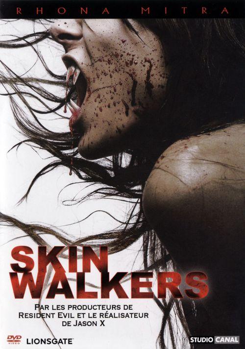 affiche du film Skin Walkers