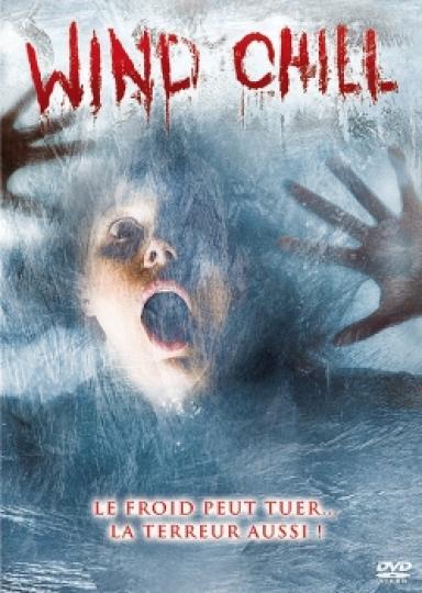 affiche du film Wind Chill