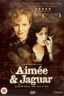 affiche du film Aimée et Jaguar