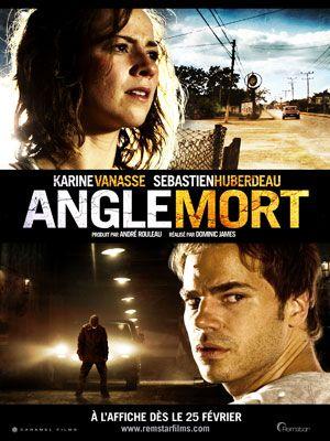 affiche du film Angle mort
