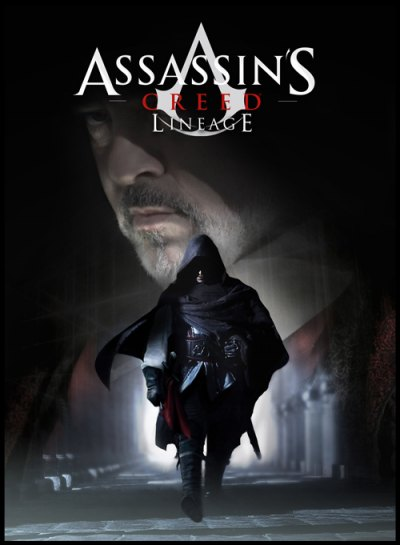 affiche du film Assassin's Creed Lineage