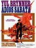 Adios Sabata (Indio Black, sai che ti dico: Sei un gran figlio di...)
