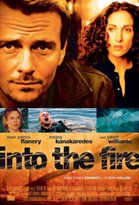 affiche du film Into the Fire (TV)