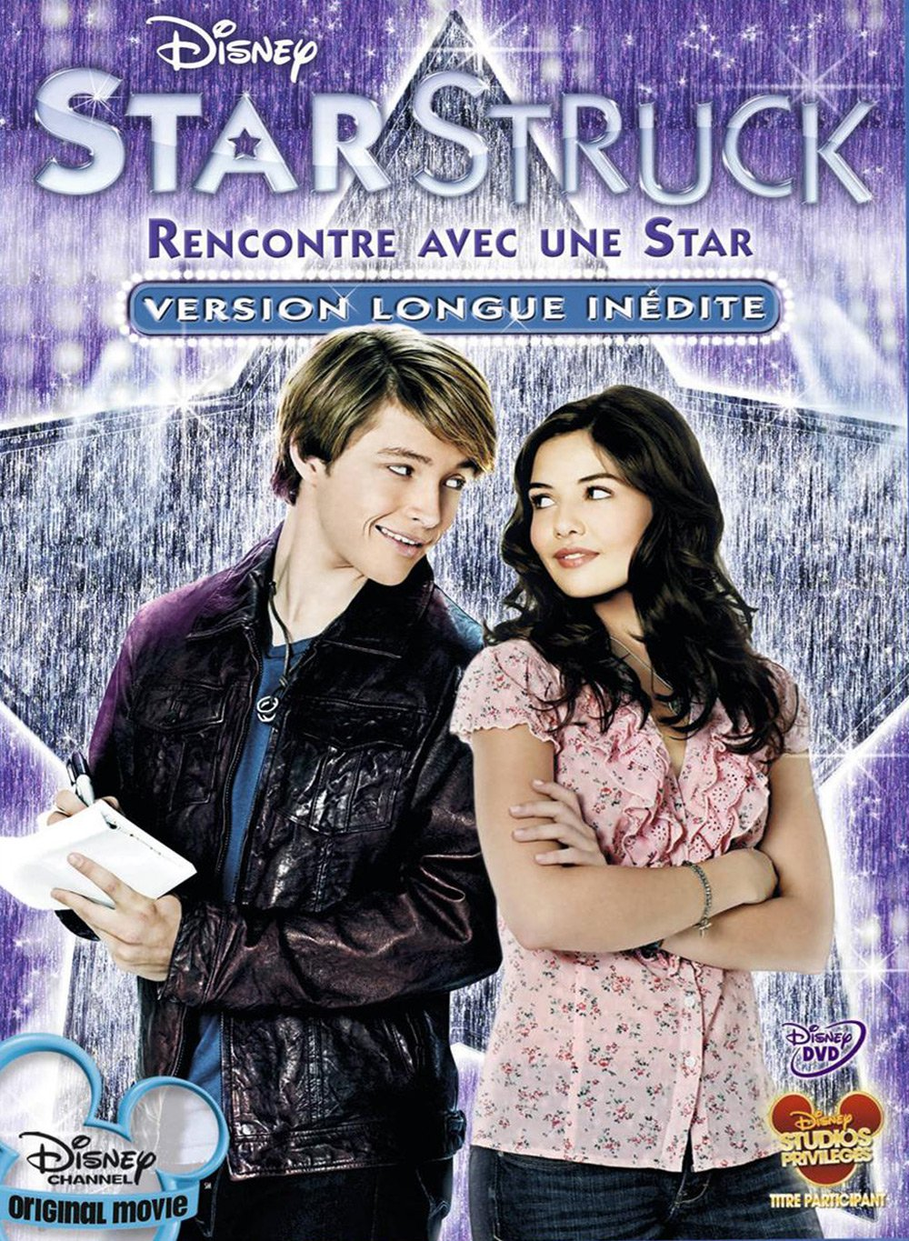 Starstruck rencontre avec une star streaming hd