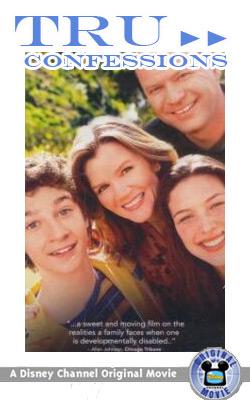 affiche du film Bienvenue chez Trudy (TV)
