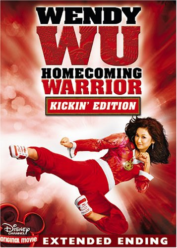 affiche du film Wendy Wu (TV)