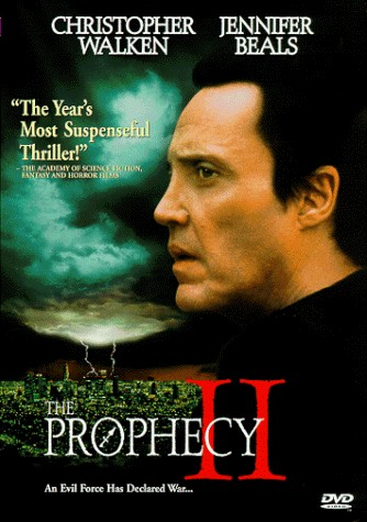 affiche du film The Prophecy II