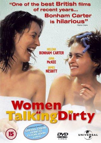 affiche du film Women Talking Dirty