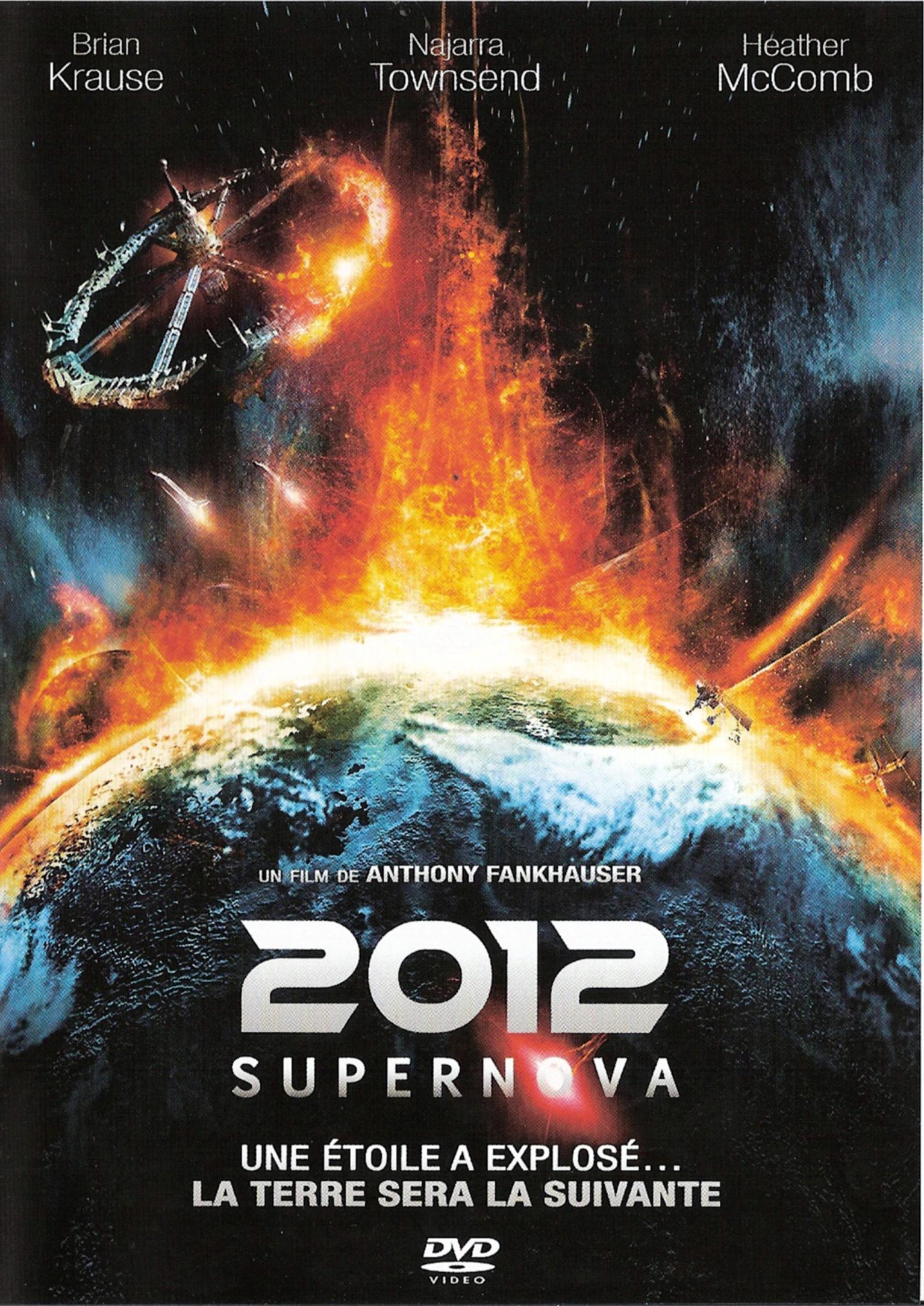 Supernova Film