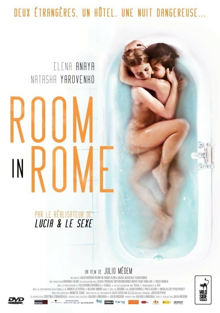 affiche du film Room in Rome