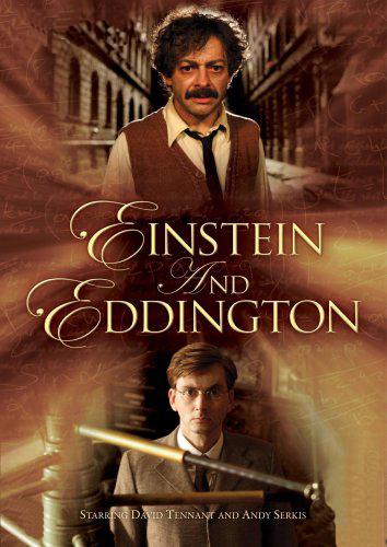 affiche du film Einstein et Eddington (TV)