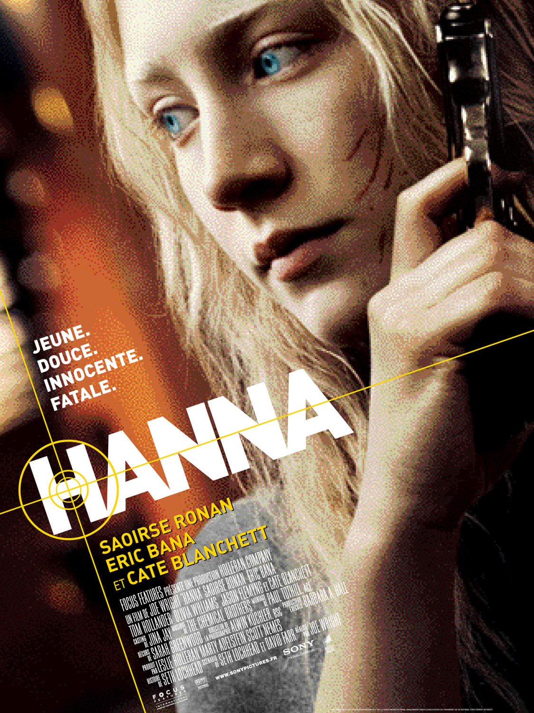 affiche du film Hanna