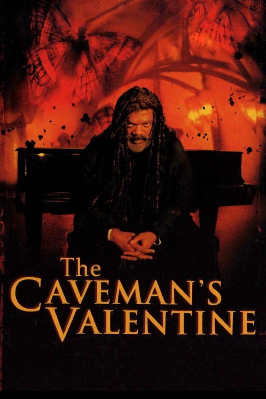 affiche du film The Caveman's Valentine