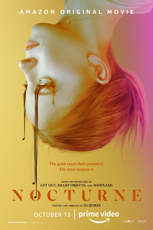affiche du film Nocturne