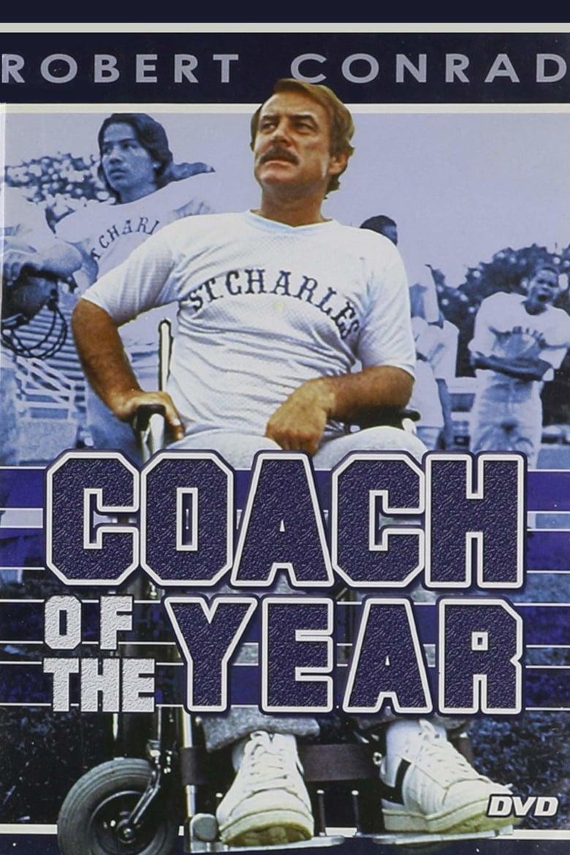 affiche du film Coach of the Year (TV)