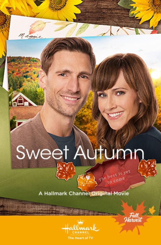 affiche du film Sweet Autumn (TV)