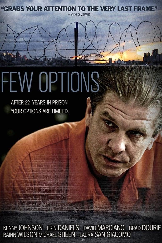 affiche du film Few Options