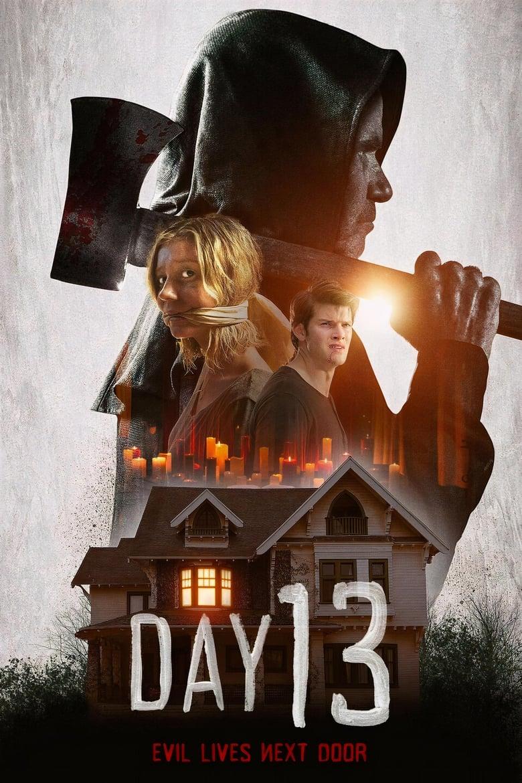 affiche du film Day 13