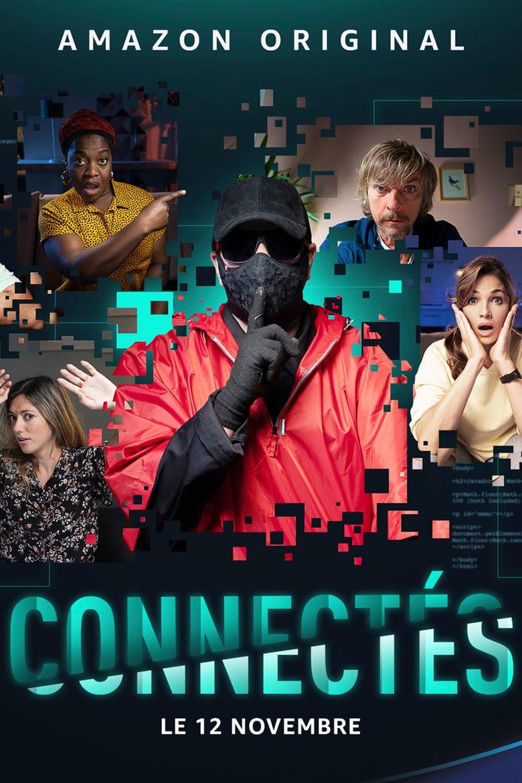 affiche du film Connectés