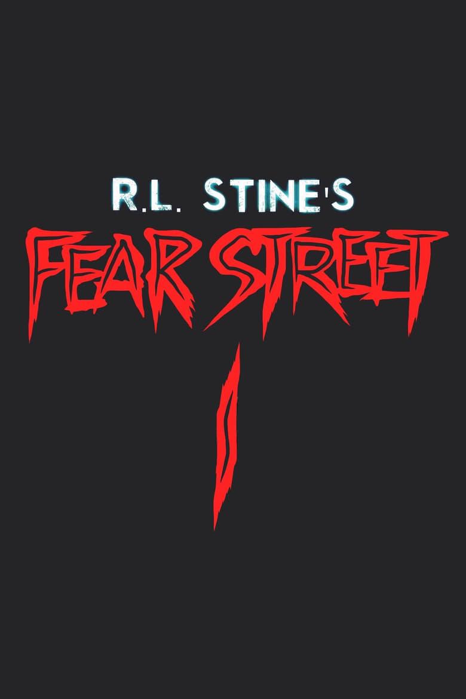 affiche du film Fear Street