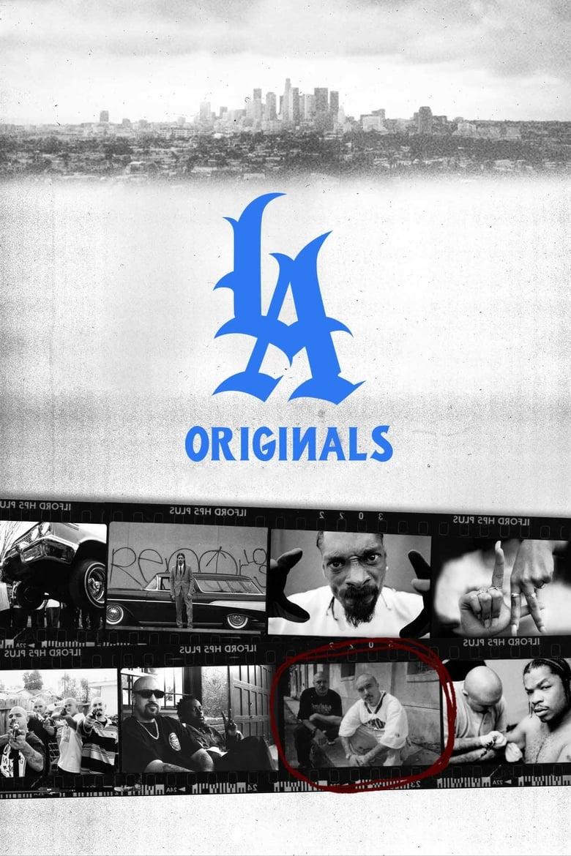 affiche du film LA Originals