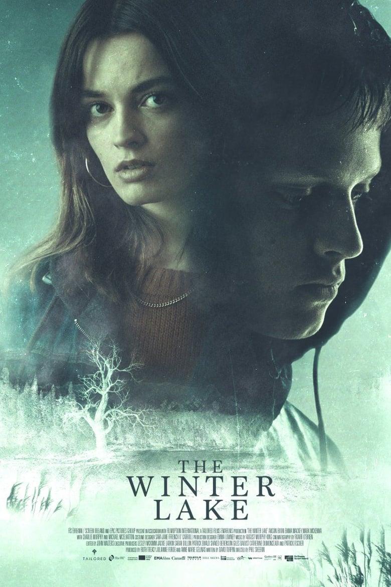 affiche du film The Winter Lake