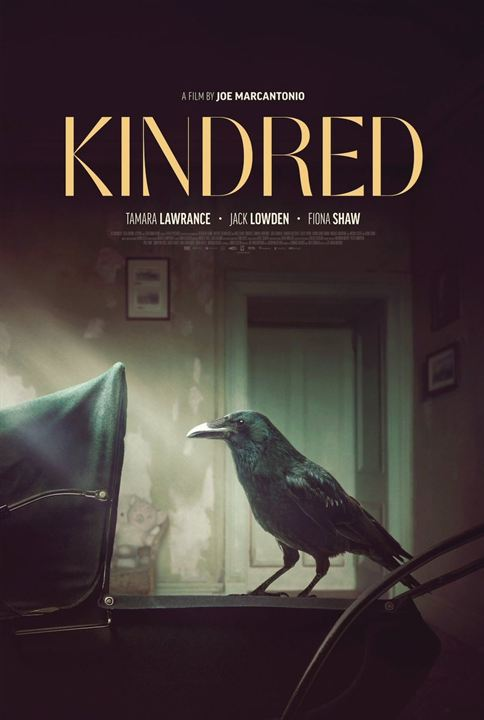 affiche du film Kindred