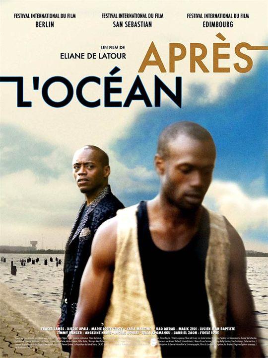 affiche du film Après l'océan