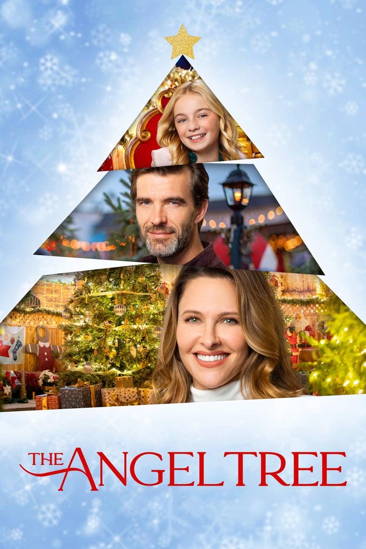 affiche du film The Angel Tree (TV)