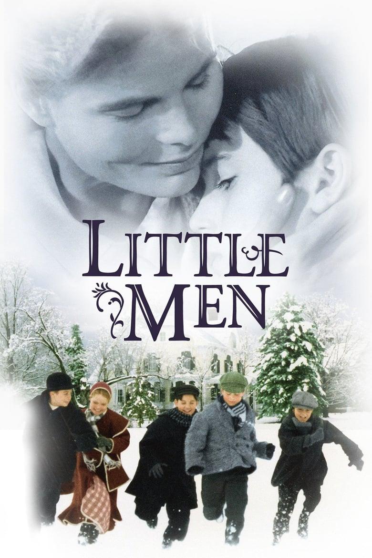 affiche du film Little Men
