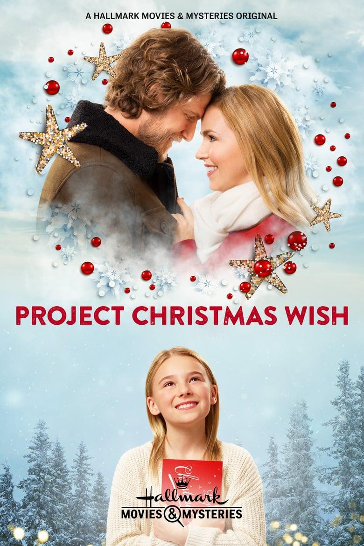 affiche du film Project Christmas Wish (TV)