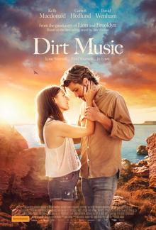 affiche du film Dirt Music