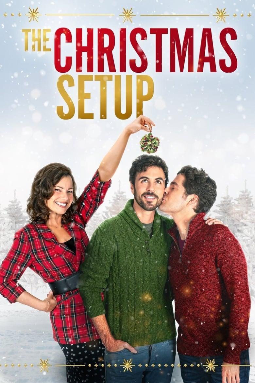 affiche du film The Christmas Setup (TV)