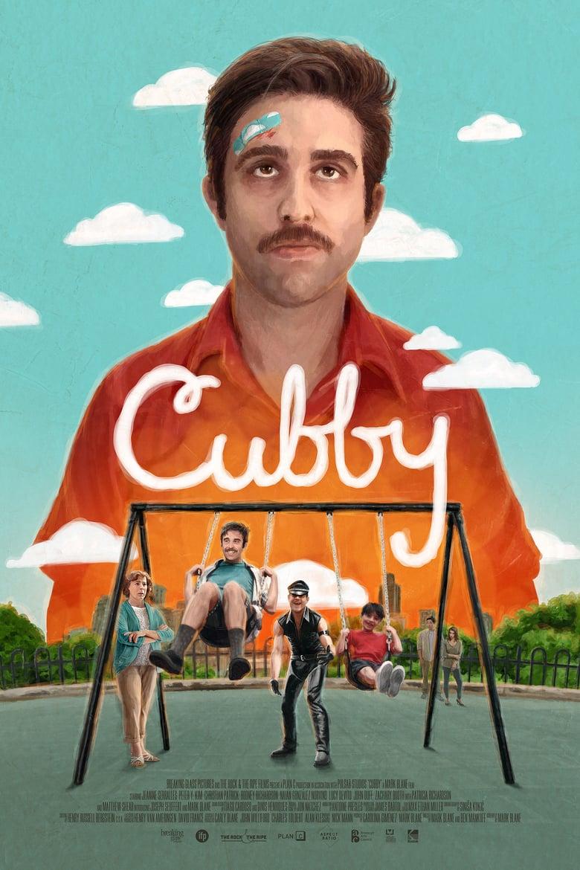 affiche du film Cubby