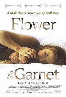 affiche du film Flower et Garnet