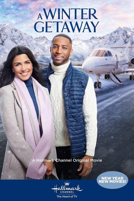 affiche du film A Winter Getaway (TV)
