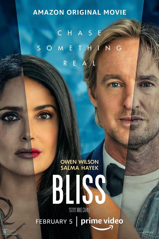 affiche du film Bliss